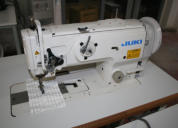 Juki LU 1508Call 902 543 8593 or email info@bridgewatersewingcentre.com for more info