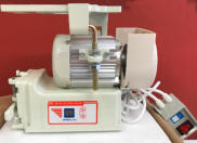 Servo Motors. Call 902 543 8593 or email info@bridgewatersewingcentre.com for more info